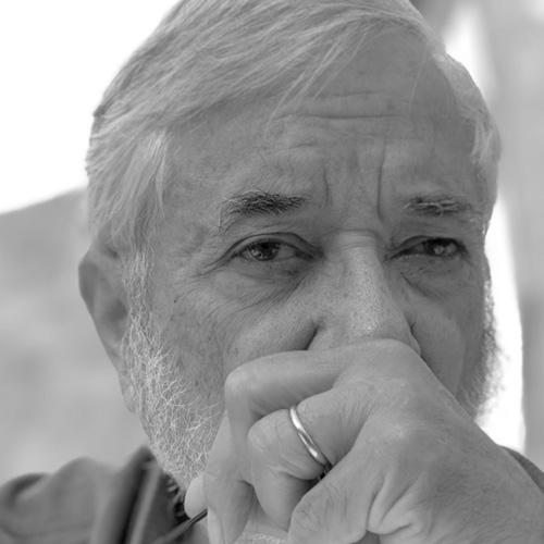 Rick Tejada-Flores